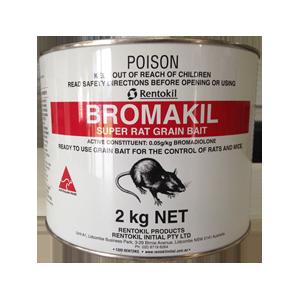 BROMAKIL GRAIN 2 kg