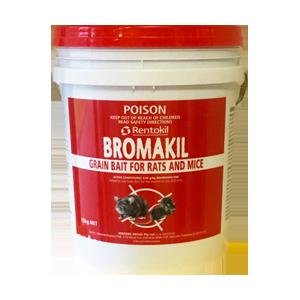 BROMAKIL GRAIN 15 kg