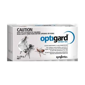 OPTIGARD ANT BAIT GEL 30g