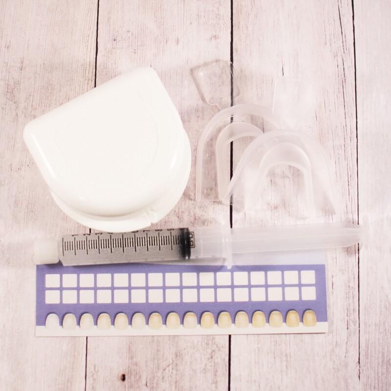 Basic Teeth Whitening Kit