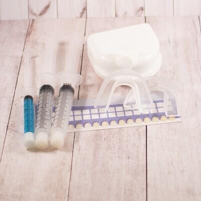 Complete Teeth Whitening Kit