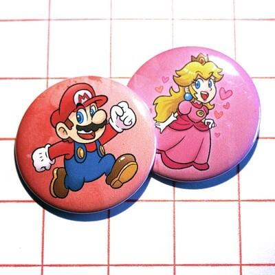 Super Mario 2.25