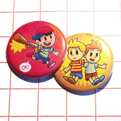 Earthbound/Mother 2.25