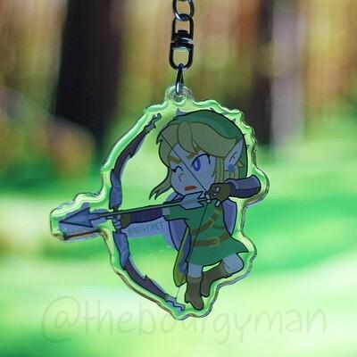 Link (Legend of Zelda) 2.5