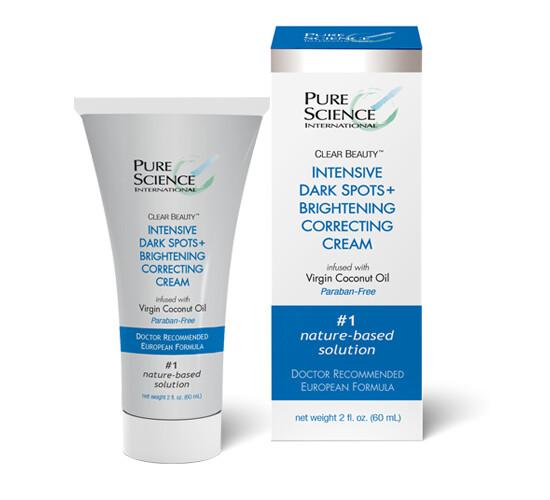 Clear Beauty™ Intensive Dark Spot & Skin Brightening Cream
