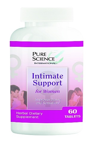 Intimate Support for Women