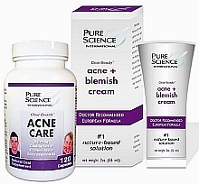 Clear Beauty™ Acne Care Kit