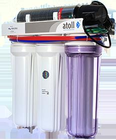 Питьевой фильтр Atoll D-31u