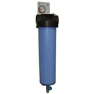 Магистральный мешочный фильтр Atoll I-12BN-e STD