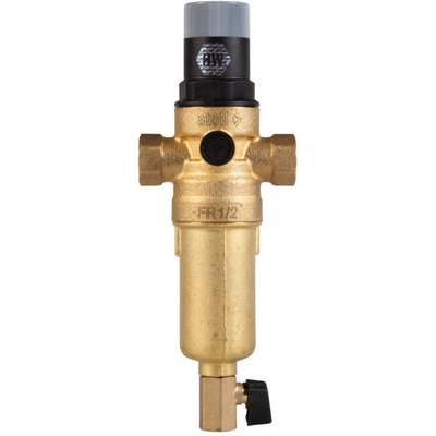 Комбинированный сетчатый фильтр Atoll FK06-1/2AM