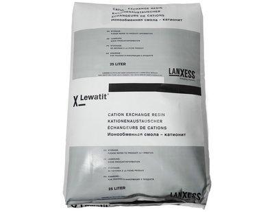Ионообменная смола Lewatit S1567 (25л.)