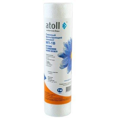 Картридж механической очистки Atoll МП-1В