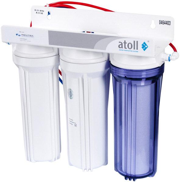 Питьевой фильтр Atoll D-31s