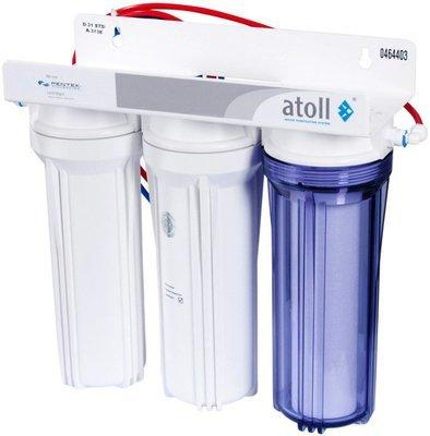 Питьевой фильтр Atoll D-31sh