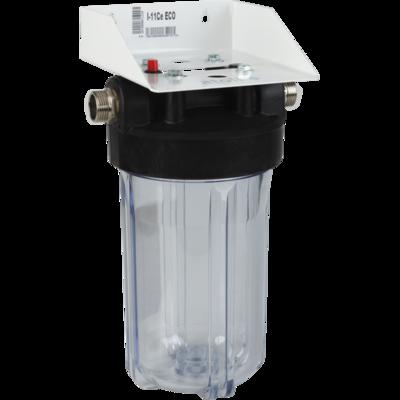 Магистральный фильтр Atoll I-11BC-e ECO прозрачный