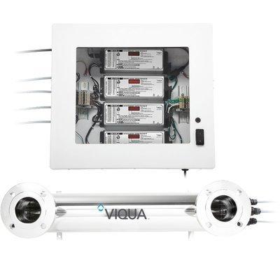 УФ система обеззараживания VIQUA SHF-180/2