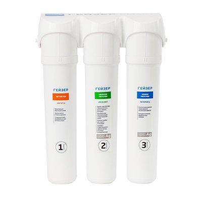 Питьевой фильтр Гейзер Смарт