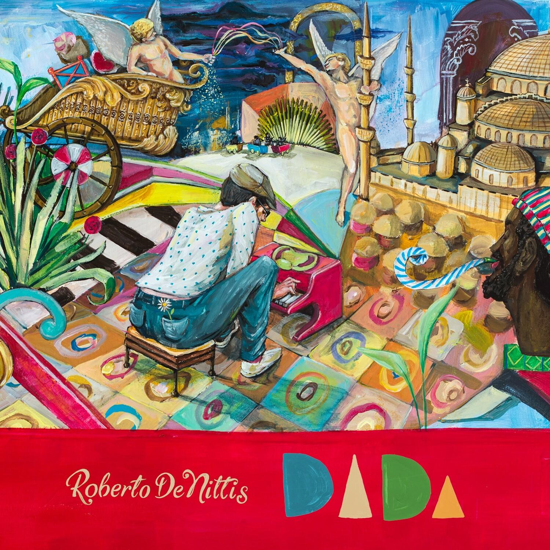 ROBERTO DE NITTIS «Dada»