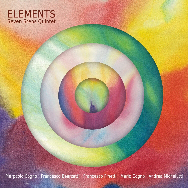 SEVEN STEPS QUINTET  «Elements»