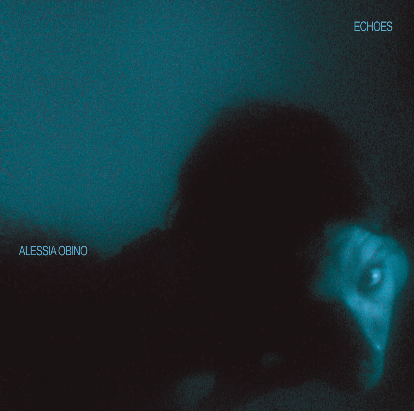 ALESSIA OBINO «Echoes»