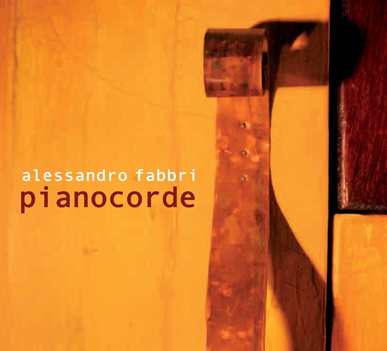 ALESSANDRO FABBRI  «Pianocorde»