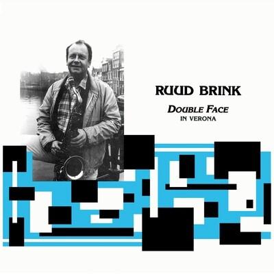 RUUD BRINK «Double Face (in Verona)»