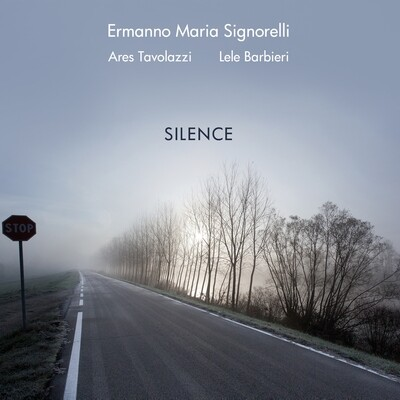 ERMANNO MARIA SIGNORELLI  «Silence»