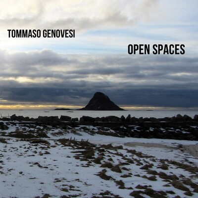 TOMMASO GENOVESI «Open Spaces»