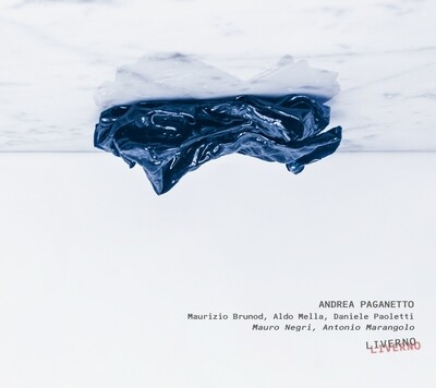 ANDREA PAGANETTO «Liverno»