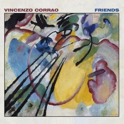 VINCENZO CORRAO «Friends»