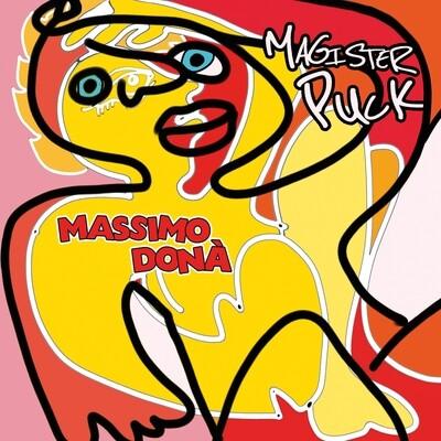 MASSIMO DONA' «Magister Puck»