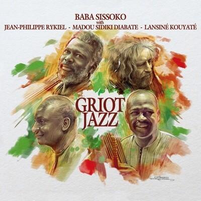 BABA SISSOKO «Griot Jazz»
