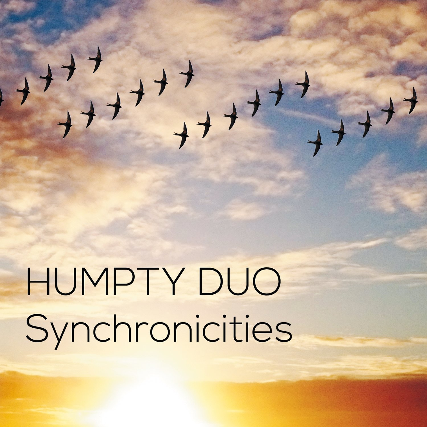 Humpty Duo «Synchronicities»