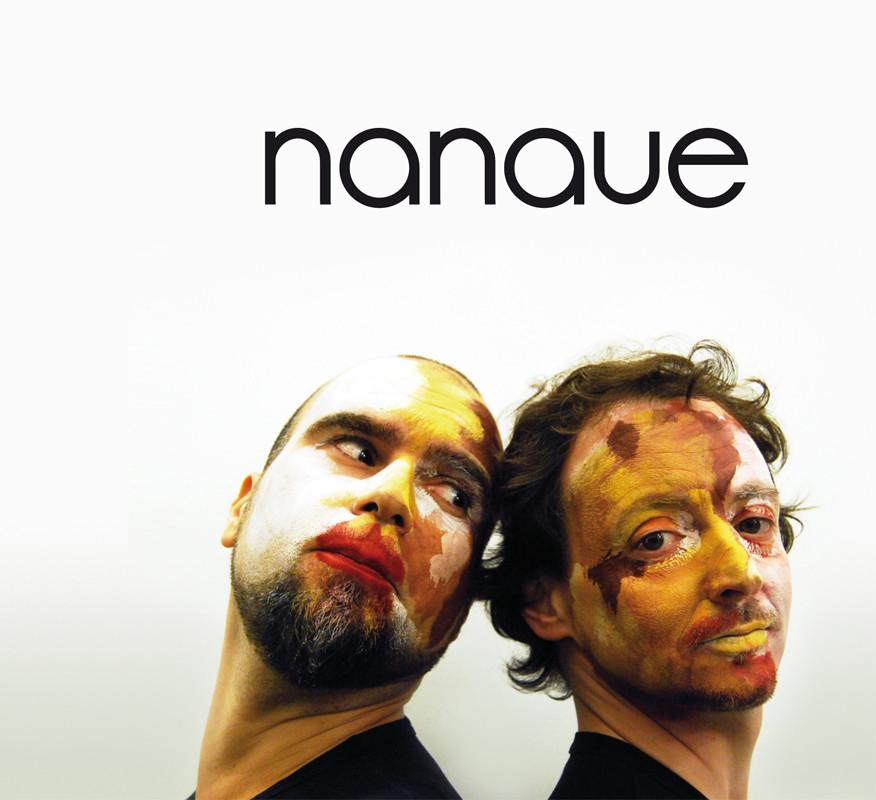 NANAUE  «Nanaue»