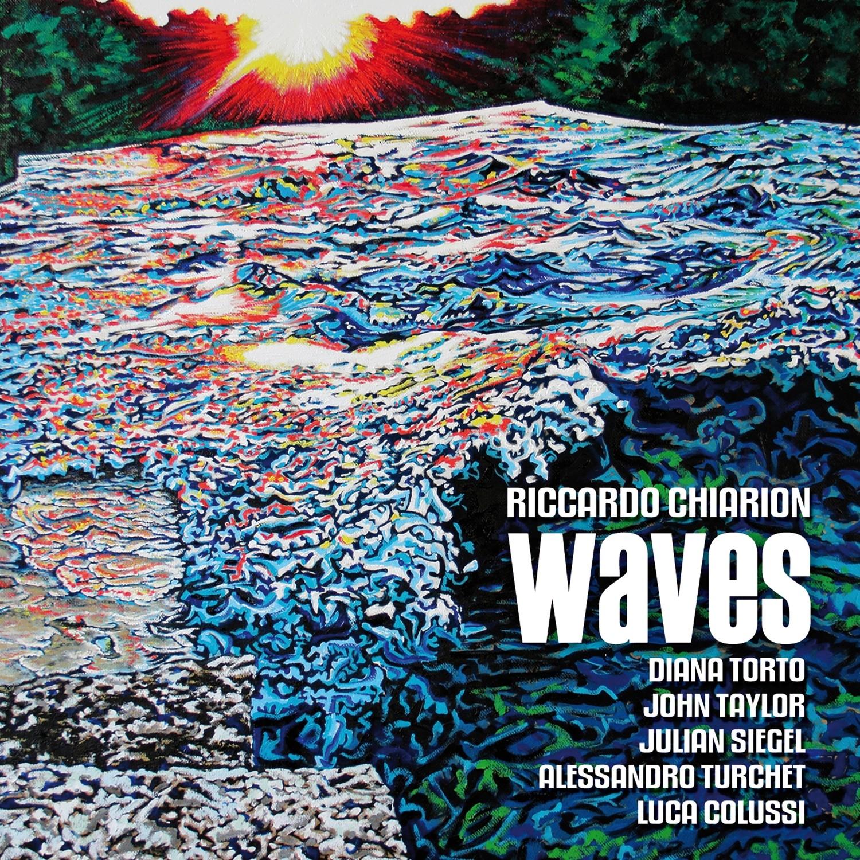 RICCARDO CHIARION   «Waves»