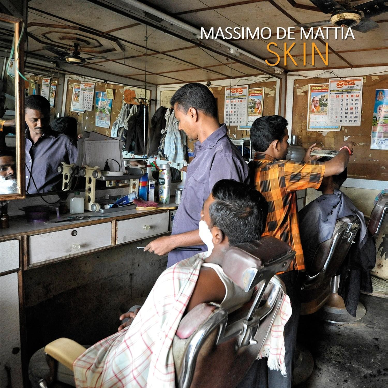 MASSIMO DE MATTIA   «Skin»   (2 Cd)