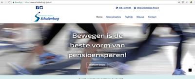 Website - Bouw