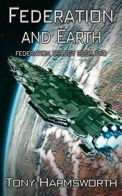 Federation and Earth (signed paperback)