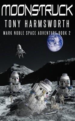 Moonstruck (signed paperback)