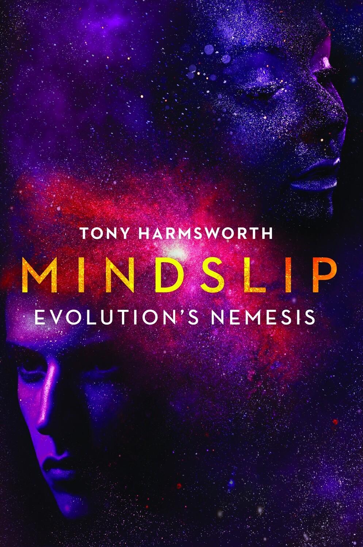 Mindslip (signed paperback)