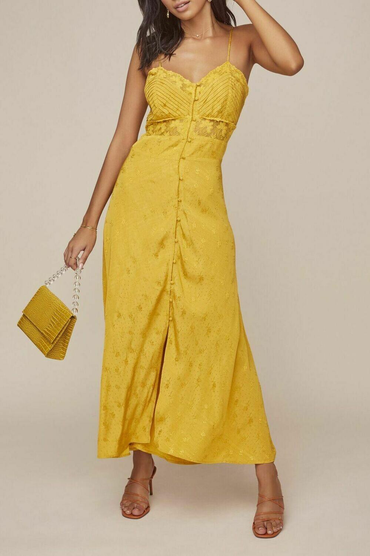 ASTR Dream Catcher Dress