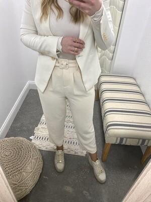 ASTR Larsen Pants Vanilla