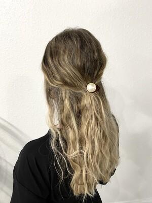 Pearl Hair Claw