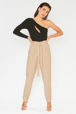 4si3nna Kenya Khaki Pants