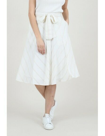 Molly Bracken Tie Skirt