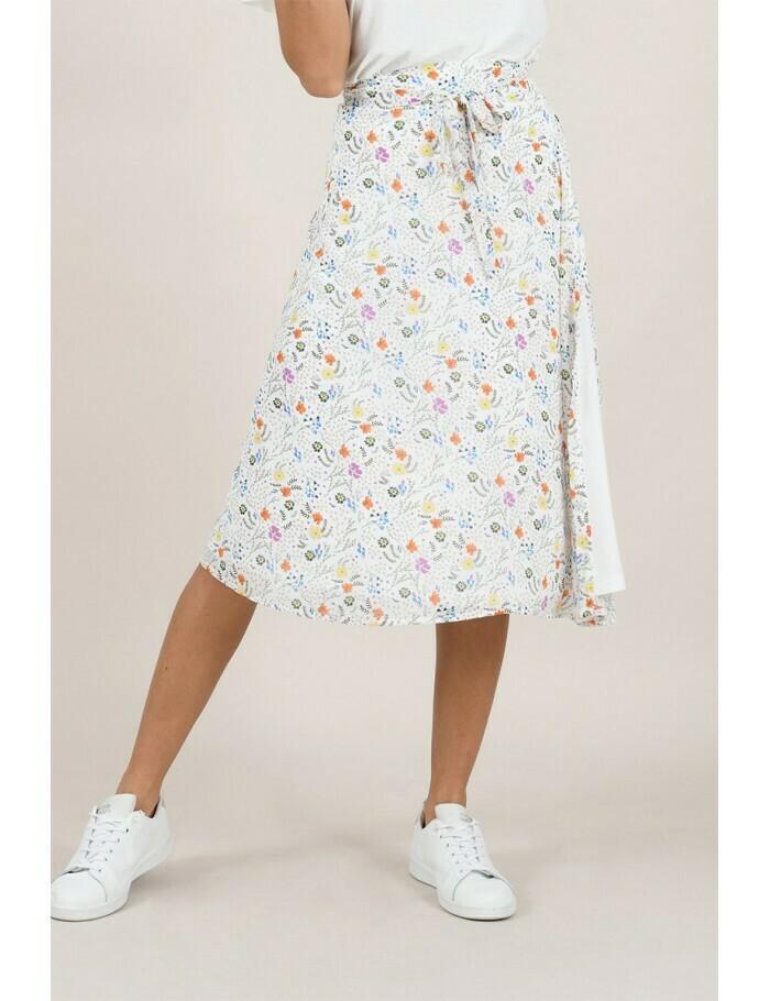 Molly Bracken Wrap Garden Skirt