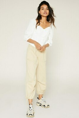 Sage The Label Skye Cargo Pant