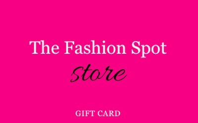 Store Gift Card - $25, $50, $100