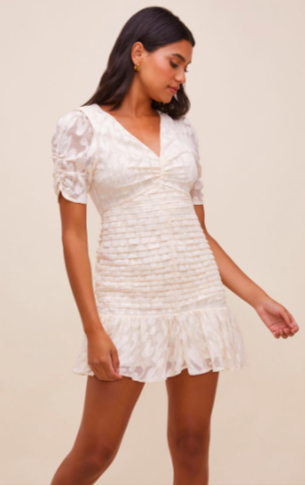 Erina Dress