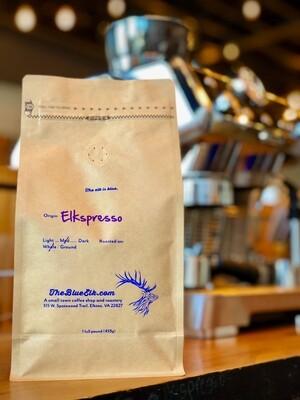Elkspresso - One Pound